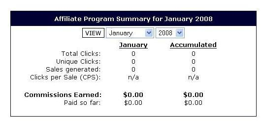 affiliatesummary