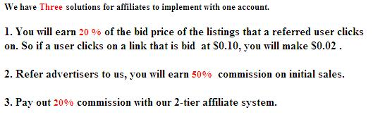 Ways To Get Paid Doing Affiliate Marketing