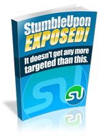StumbleUpon Exposed
